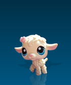 Littlest Pet Shop Sau